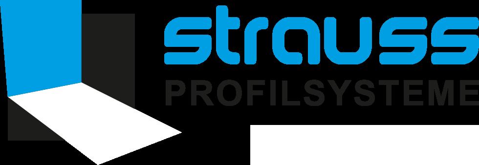 strauss-profilsysteme.de-Logo